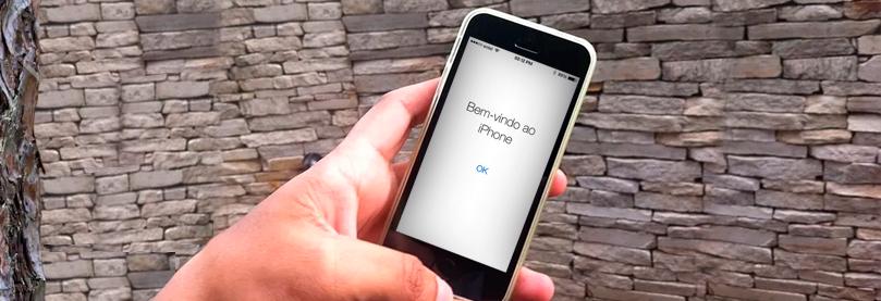 5 Configurações do iPhone Que Devem Ser Feitas Ao Ligar Pela Primeira Vez