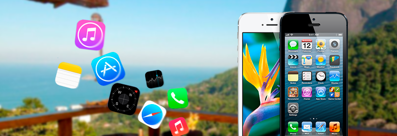Aplicativos Essenciais Para iPhone