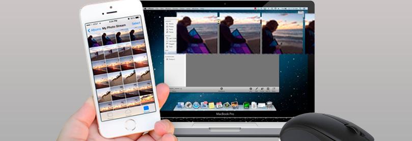 Como Passar Fotos do iPhone Para o PC