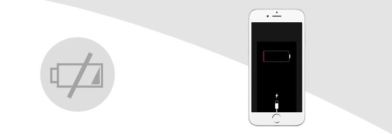 Meu iPhone Está Descarregando Muito Rápido. O Que Fazer?