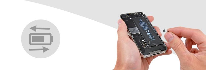 Tem Como Trocar a Bateria do iPhone? Descubra Agora!