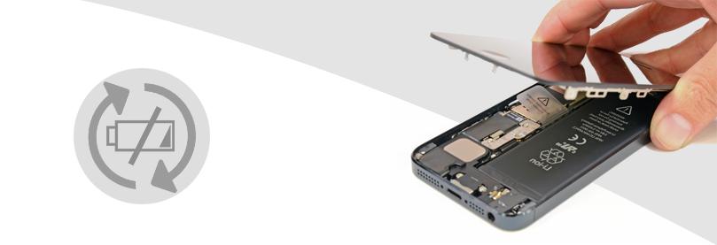 Como Trocar Bateria de iPhone Fora da Garantia?