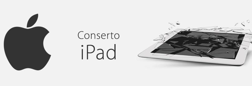 Conserto-iPad