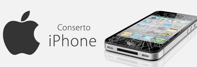 Conserto-iPhone