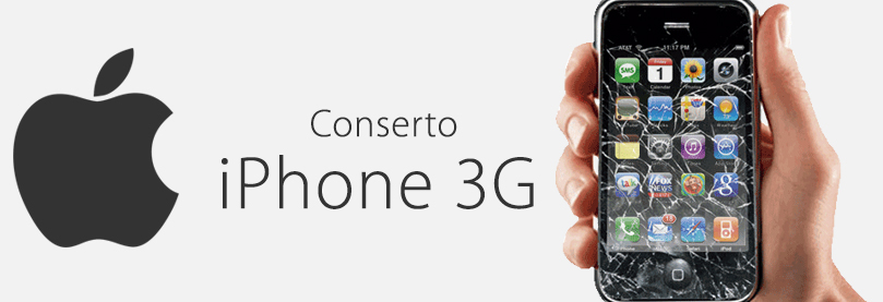 Conserto-iPhone-3G