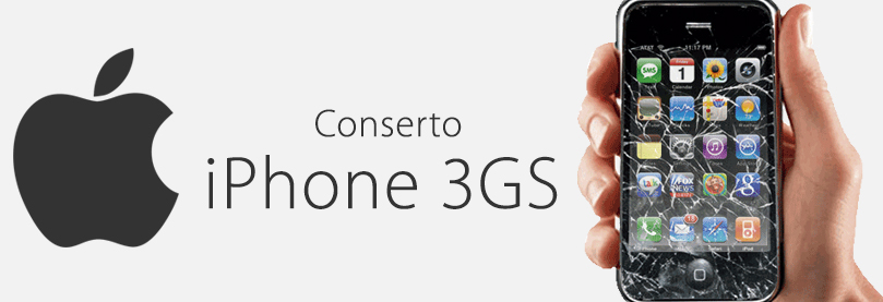 Conserto-iPhone-3GS