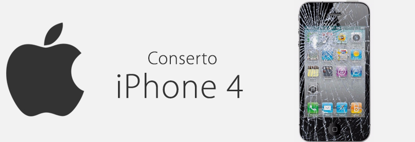 Conserto-iPhone-4