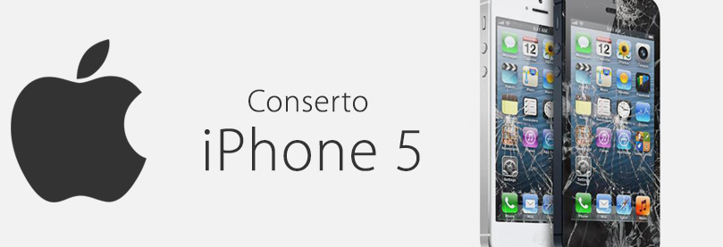 Conserto-iPhone-5