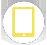 Trocar Tela iPad