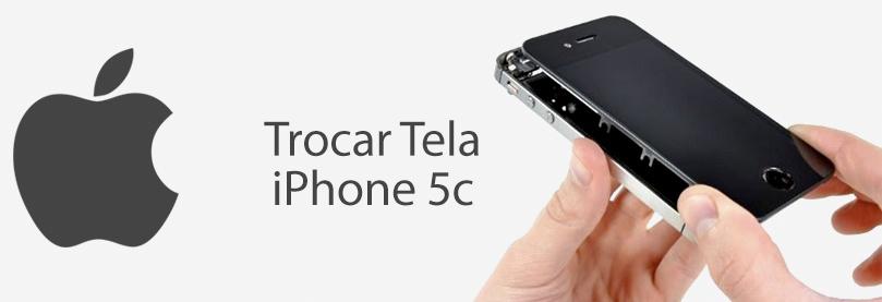 trocar-tela-iphone-5c
